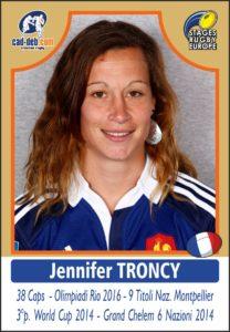 J Troncy