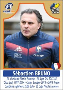 Seb Bruno