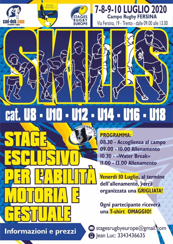 Skills Trento