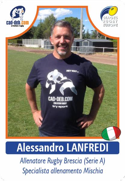 Alessandro Lanfredi