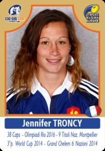 Jennifer Troncy
