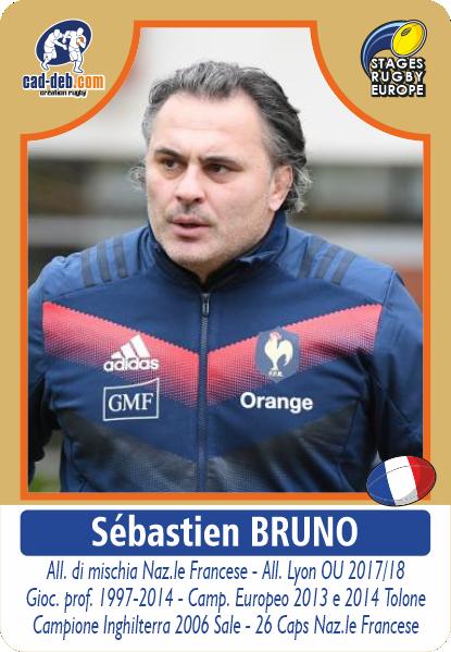 Sebastien Bruno